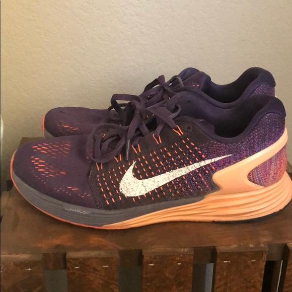 online store 1bb46 b1a86 Nike Lunarglide 7 running shoes